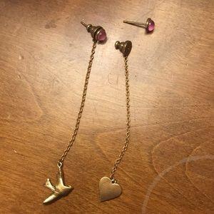 Baird earrings